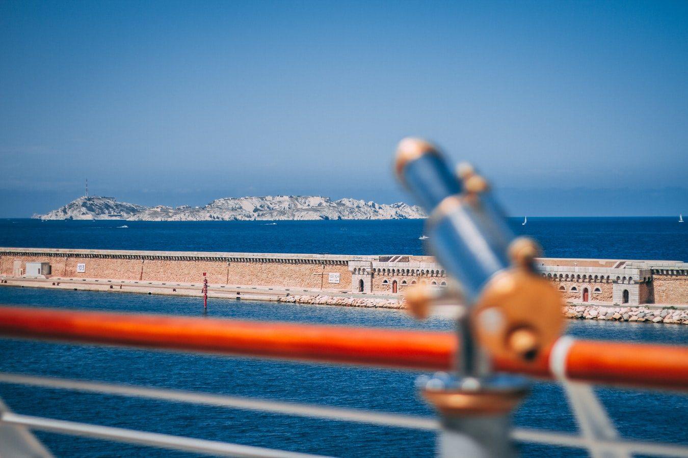 Citoyen·ne·s de Marseille